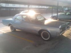 jchavis44 1965 Oldsmobile Delta 88