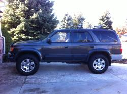 Slick4runner 1997 Toyota 4Runner