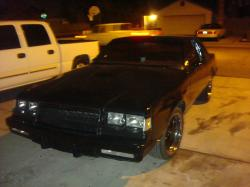 dirtymac 1's 1987 Buick Grand National