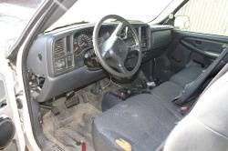 Bugeyebug 2002 Chevrolet 2500 HD Extended Cab