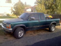 1994 Dodge Dakota Extended Cab