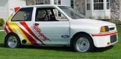 gary.core@comcas 1990 Ford Festiva