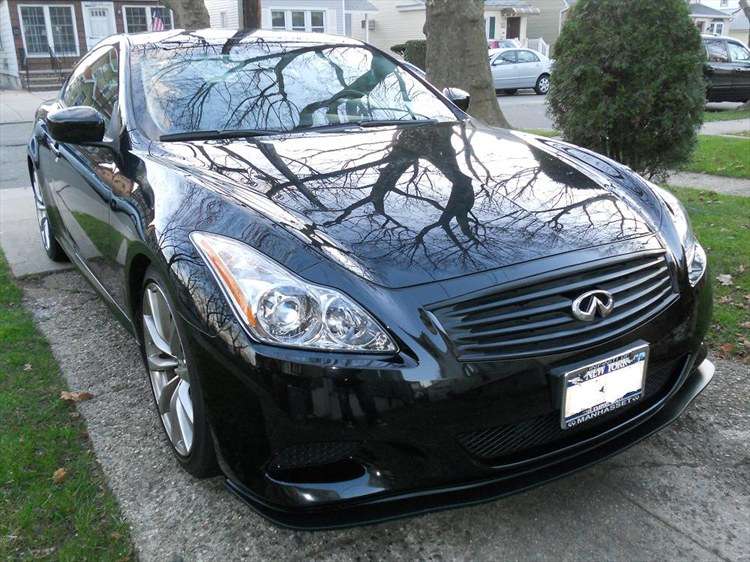Another Nyg37S 2008 Infiniti G post... - 15471481