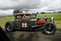 KiwiLincoln 1931 Ford Model A