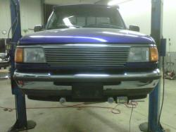 dhahn93 1996 Ford Ranger Regular Cab