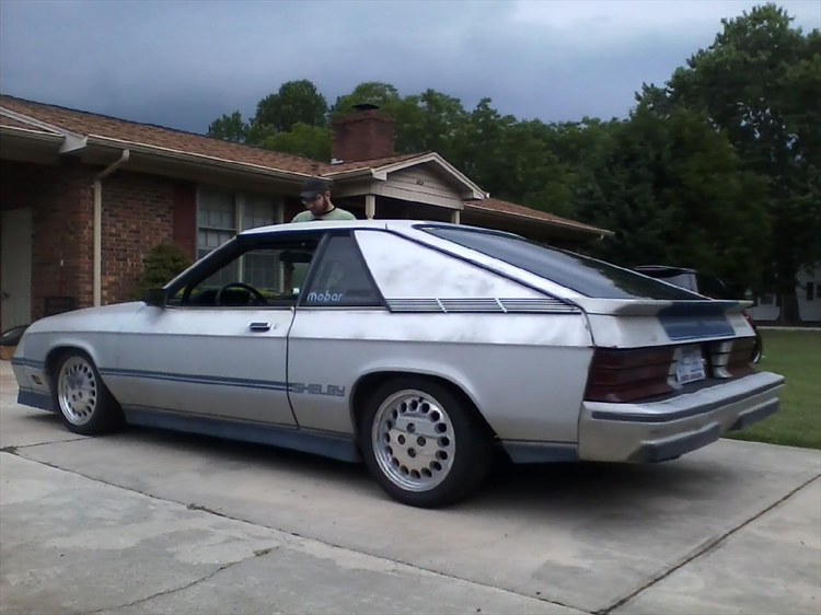 Another Martabo 1983 Dodge Charger post... - 15921413