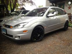 JsmoTy 2003 Ford Focus
