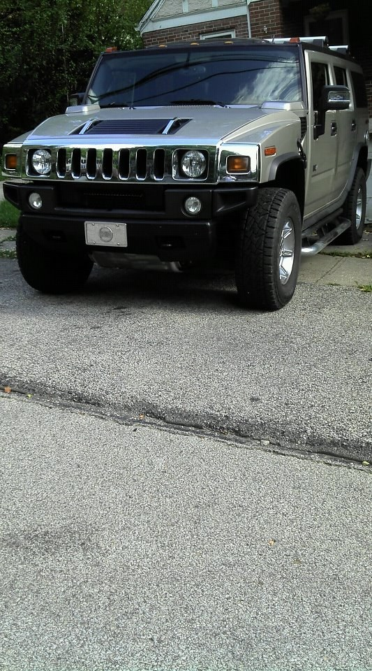 Another DaRodfather 2006 Hummer H2 post... - 15821426