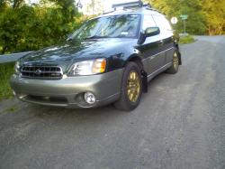 steezyfront900 2001 Subaru Outback