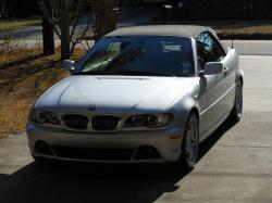 bonsaiguitar 2005 BMW 3 Series