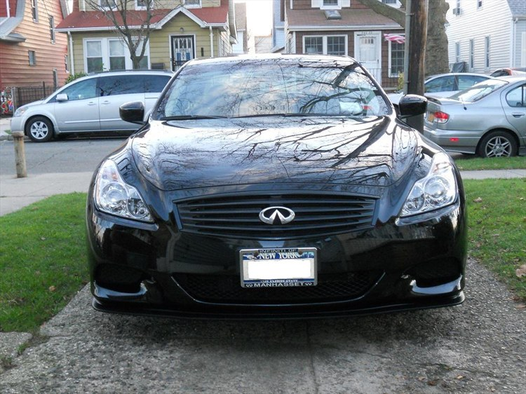 Another Nyg37S 2008 Infiniti G post... - 15471479