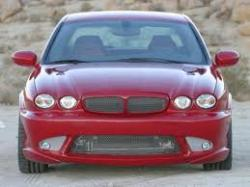 Cfairweather13's 2003 Jaguar X-Type