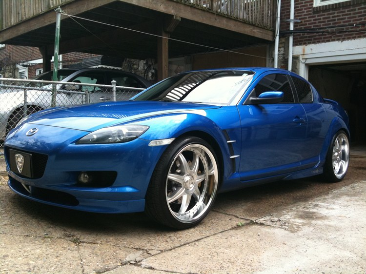 feloracing26 2005 mazda rx 8 specs photos modification. Black Bedroom Furniture Sets. Home Design Ideas