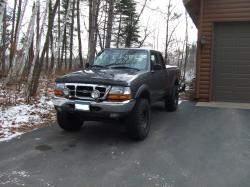 wims2204 2000 Ford Ranger Super Cab