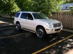 clatch97's 2004 Mercury Mountaineer