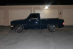 ceepender 1986 Chevrolet C/K Pick-Up