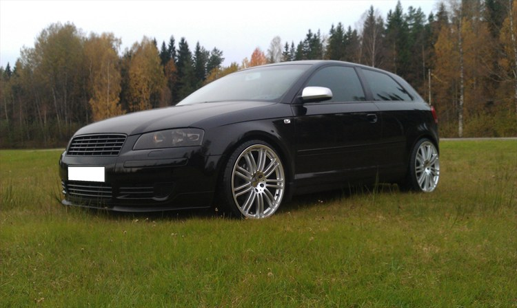 snasken 2004 audi a3 specs photos modification info at cardomain. Black Bedroom Furniture Sets. Home Design Ideas