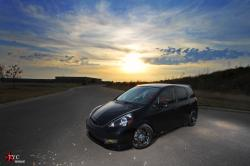 TFChitman2 2008 Honda Fit