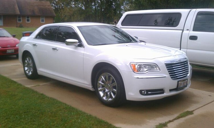 JETruschke 2011 Chrysler 300