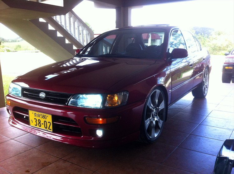 Another Carly_23 1994 Toyota Corolla post... - 15582488