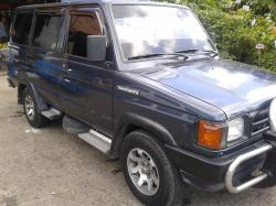 bBscions 1997 Toyota Tamaraw