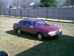 brandon-2010 1987 Mercury Cougar