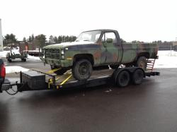 gregtaddy 1986 Chevrolet C/K Pick-Up