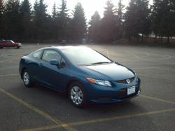 vernonb 2012 Honda Civic