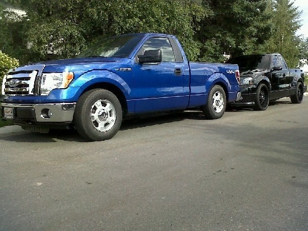 Another mmalcolm24 2010 Ford F150 Regular Cab post... - 15993490
