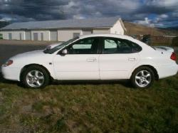 NXTBESTTHING540 2002 Ford Taurus