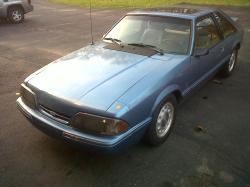 howie2336sl1 1988 Ford Mustang