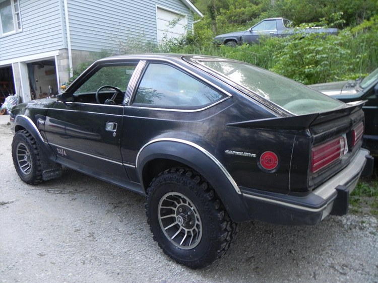 nickspyder27 1983 AMC Eagle 18816988