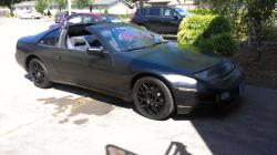 brandon7688s 1993 Nissan 300ZX