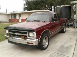 ScottieJ59 1988 Chevrolet S10 Extended Cab