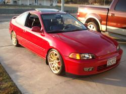 pr_vigors 1993 Honda Civic
