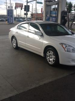 Monsta89 2012 Nissan Altima
