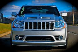 billthedodgemans 2008 Jeep Grand Cherokee