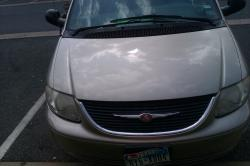 Anthony-Layman 2004 Chrysler Town & Country
