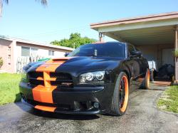 DUNKRYDER 2006 Dodge Charger