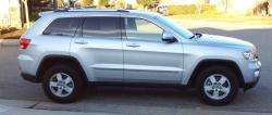teamvidrio 2012 Jeep Grand Cherokee