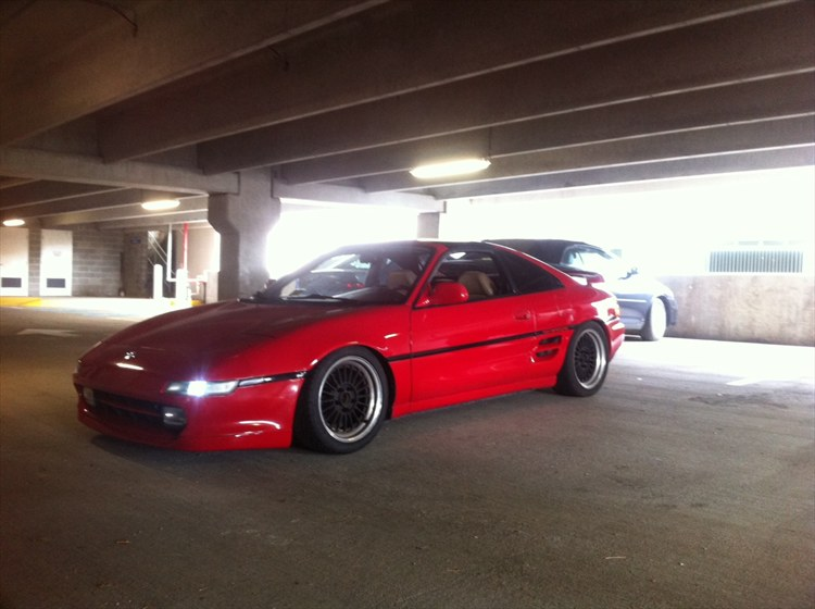 Bigsystem15s 1995 Toyota Mr2turbo Coupe 2d Specs Photos Modification Info At Cardomain