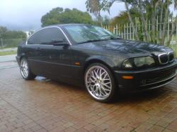 lilebk 2002 BMW 3 Series