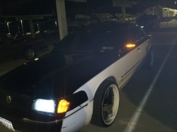 JrocSr 2004 Mercury Grand Marquis