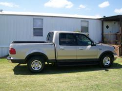 sayas1982's 2001 Ford F150 SuperCrew Cab