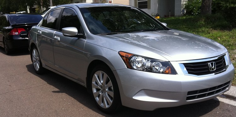 jorgedlc 2009 honda accordex sedan 4d specs photos. Black Bedroom Furniture Sets. Home Design Ideas