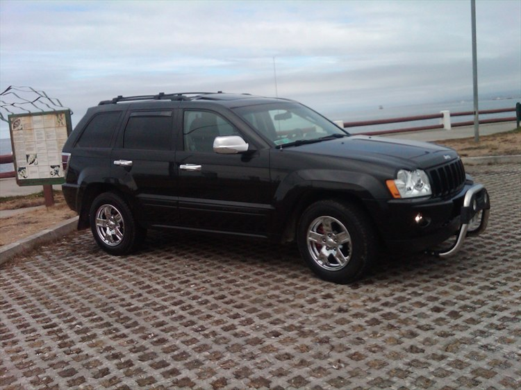 Another hebert12 2005 Jeep Grand Cherokee post... - 15645491