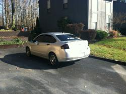 jyoung992 2010 Ford Focus