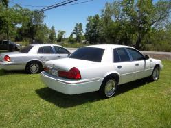 MercKing00 2000 Mercury Grand Marquis
