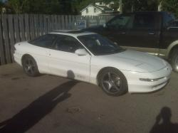 tee-rone 1993 Ford Probe