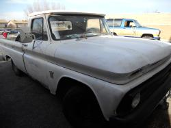 1964 Chevrolet C/K Pick-Up